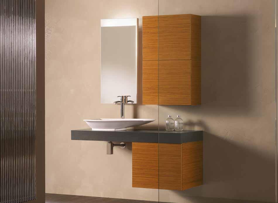 Bmt Arredo Bagno Moderno Pi Quadro – Bruni Arredamenti – 138