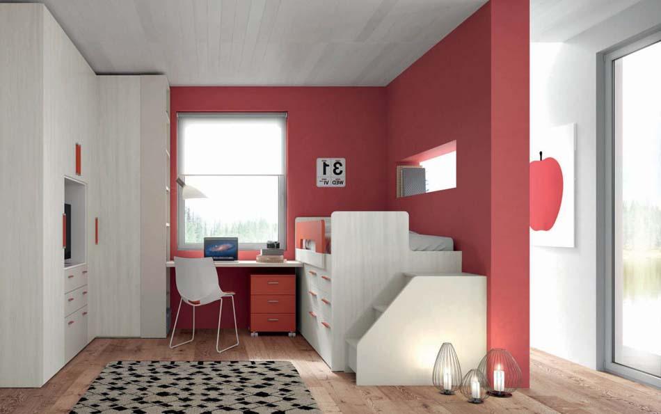 Camerette Moderne Mistral – Bruni Arredamenti – 107