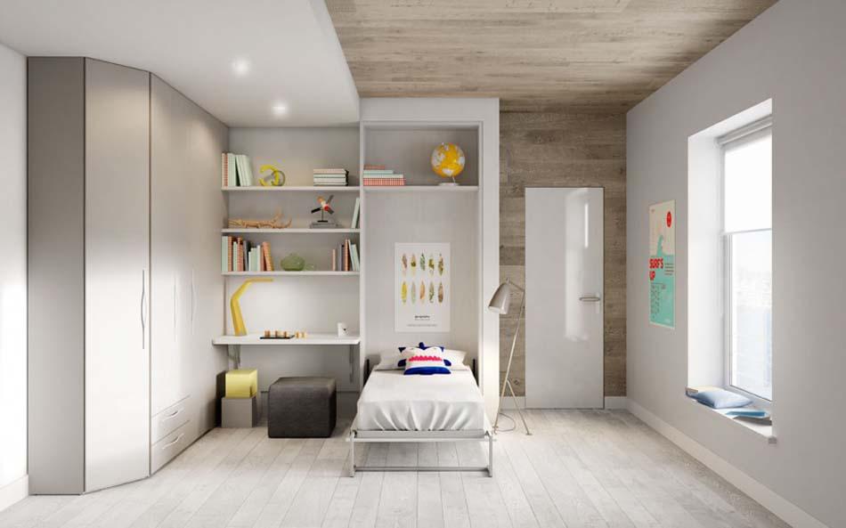 Camerette Moderne Mistral – Bruni Arredamenti – 120