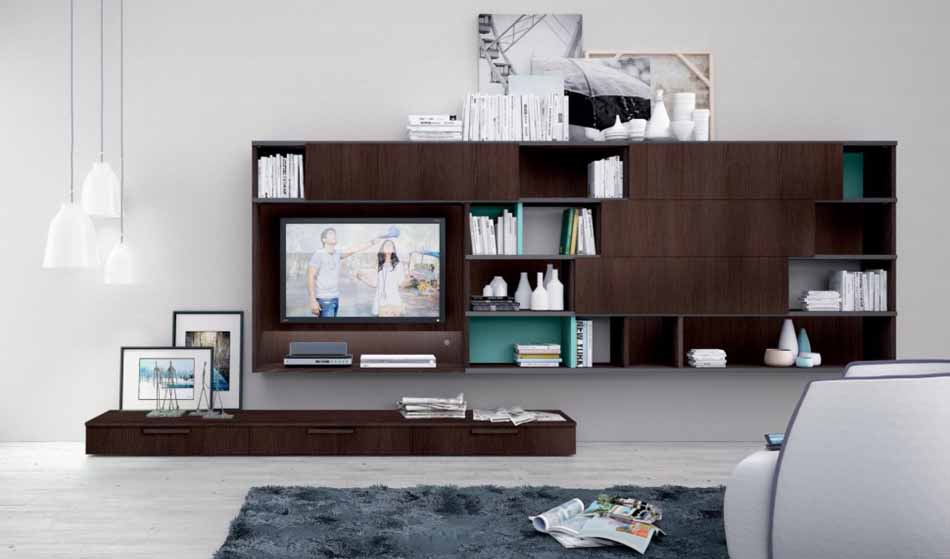 Colombini Golf Living Moderno – Bruni Arredamenti – 109