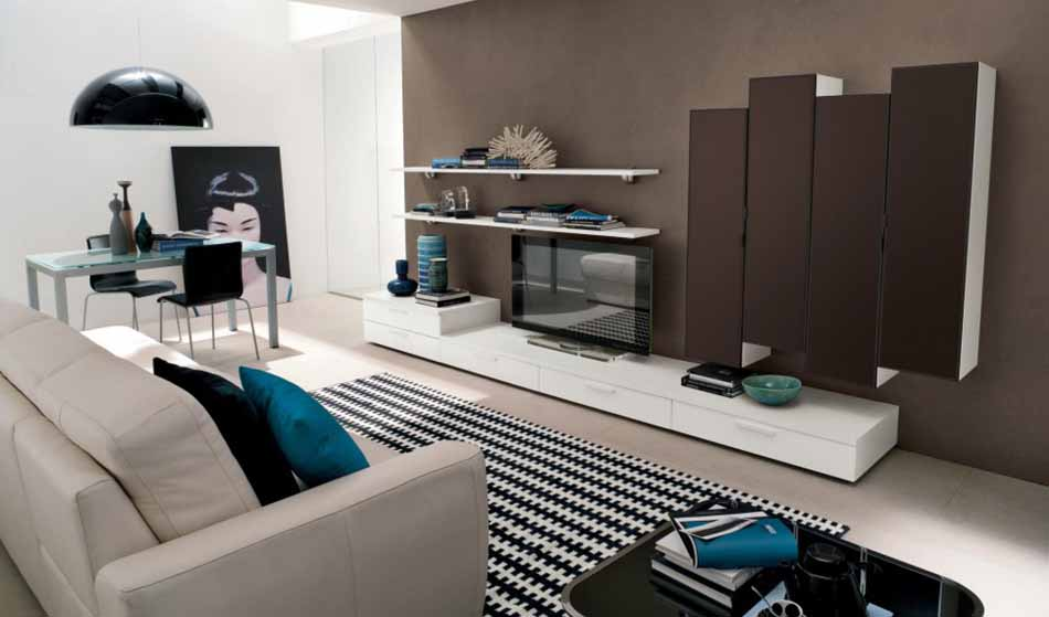 Colombini Golf Living Moderno – Bruni Arredamenti – 112