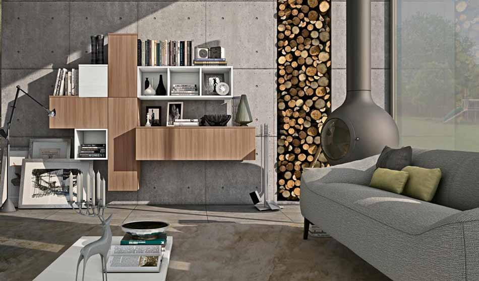 Colombini Golf Living Moderno – Bruni Arredamenti – 116