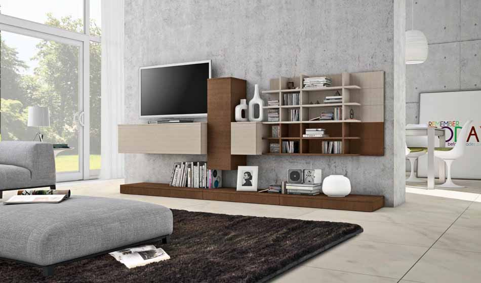 Colombini Golf Living Moderno – Bruni Arredamenti – 118