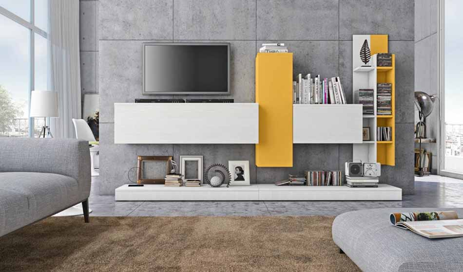 Colombini Golf Living Moderno – Bruni Arredamenti – 121