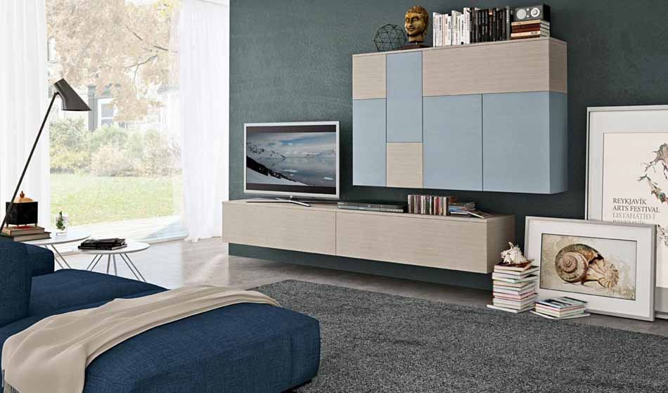 Colombini Golf Living Moderno – Bruni Arredamenti – 122