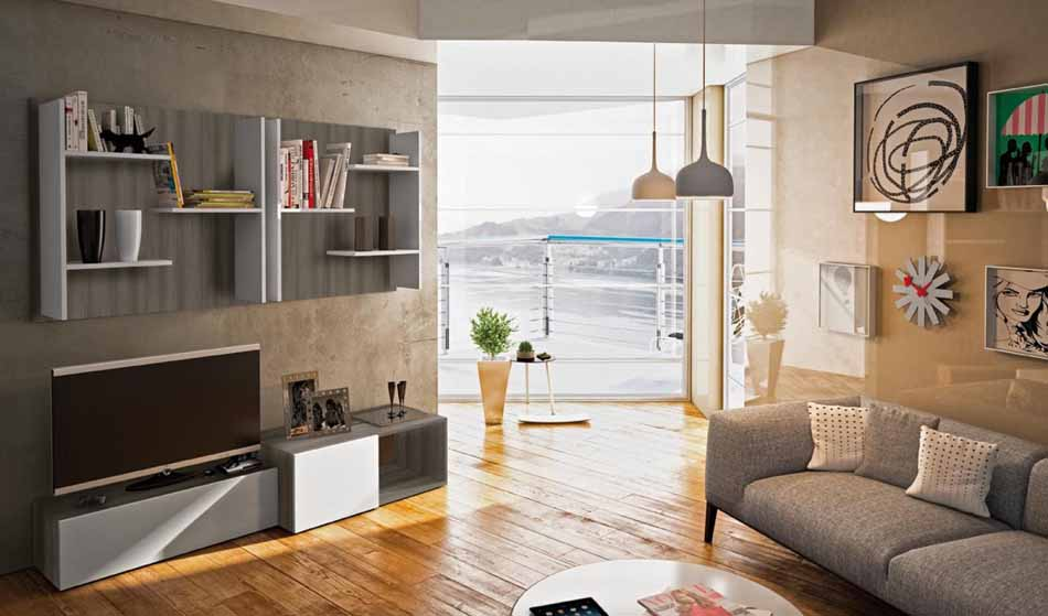 Colombini Golf Living Moderno – Bruni Arredamenti – 126