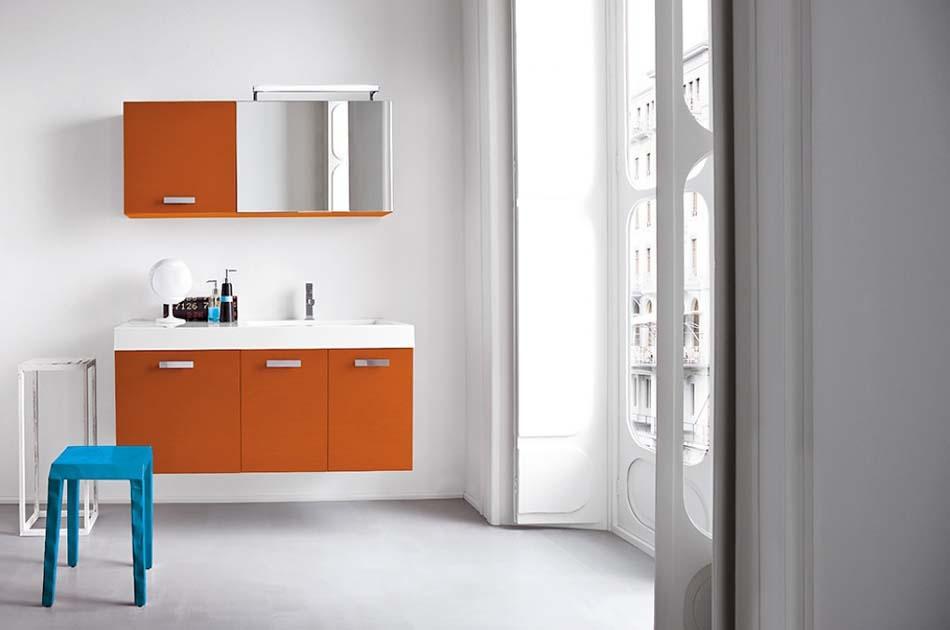 Compab Arredo Bagno B201 Color – Bruni Arredamenti – 112