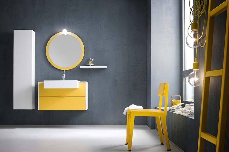 Compab Arredo Bagno B201 Color – Bruni Arredamenti – 114