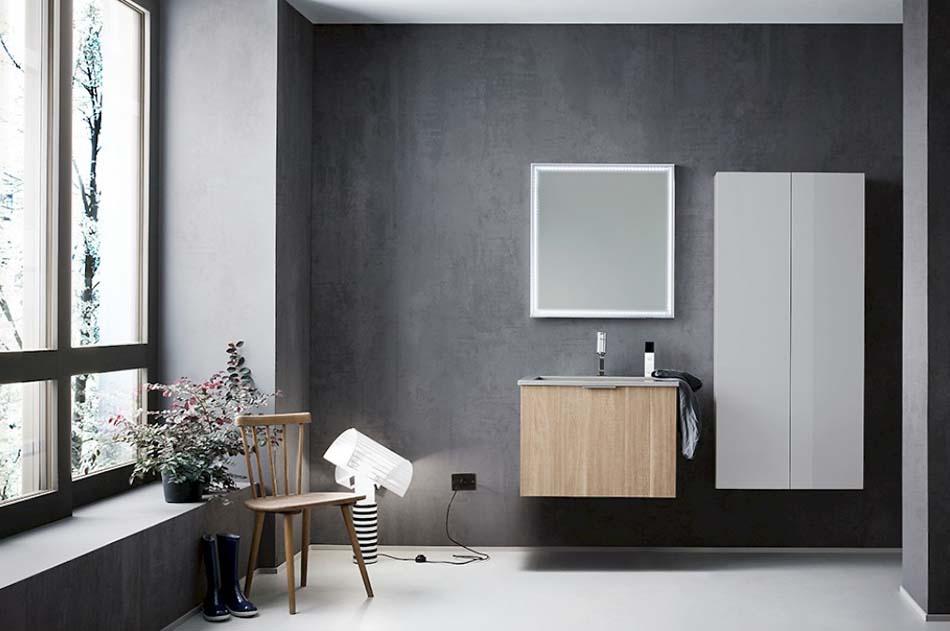 Compab Arredo Bagno B201 Color – Bruni Arredamenti – 118