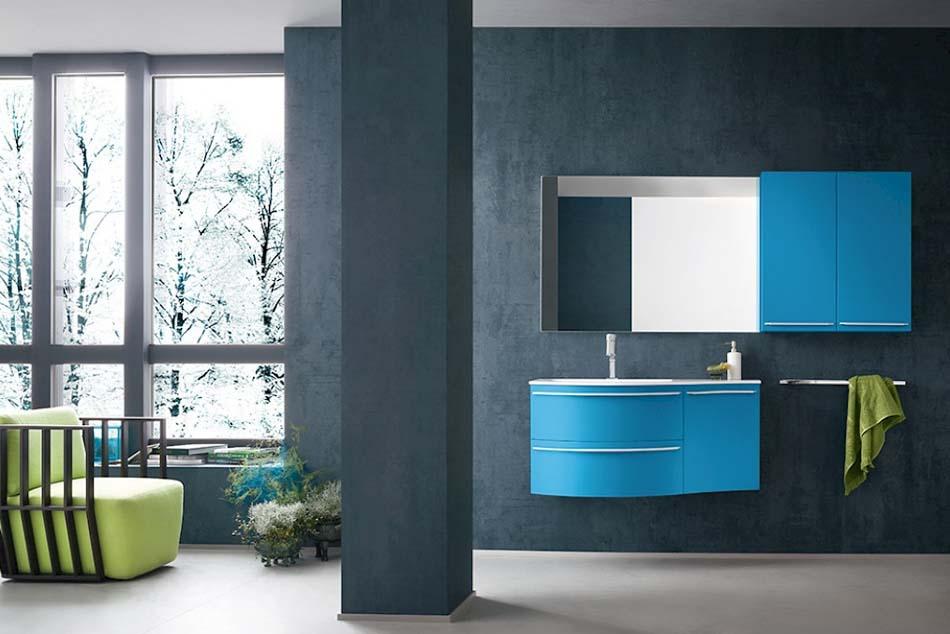 Compab Arredo Bagno B201 Color – Bruni Arredamenti – 121