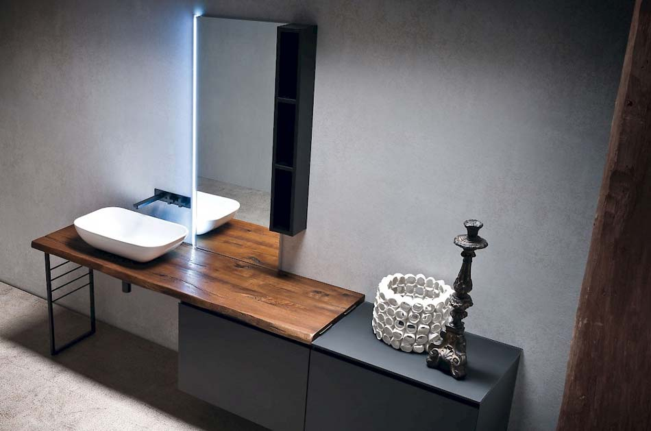 Compab Arredo Bagno Jacana Luxury – Bruni Arredamenti – 104