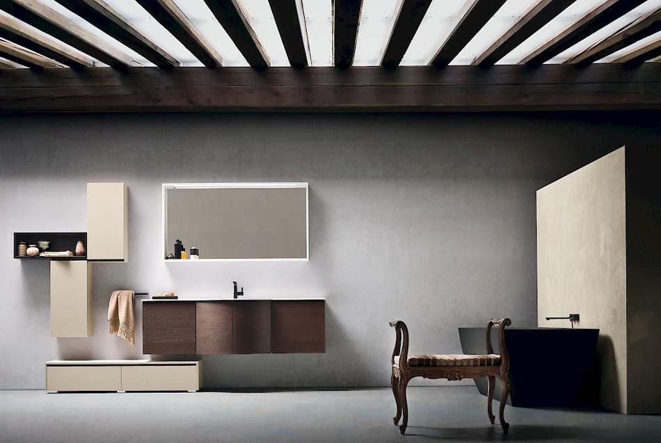 Compab Arredo Bagno Jacana Luxury – Bruni Arredamenti – 105