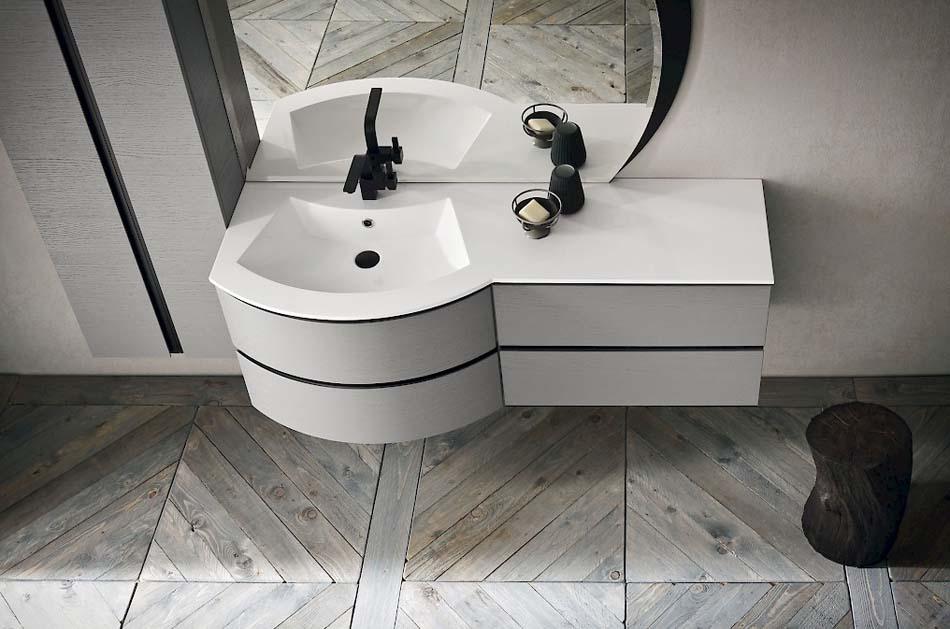 Compab Arredo Bagno Jacana Luxury – Bruni Arredamenti – 108