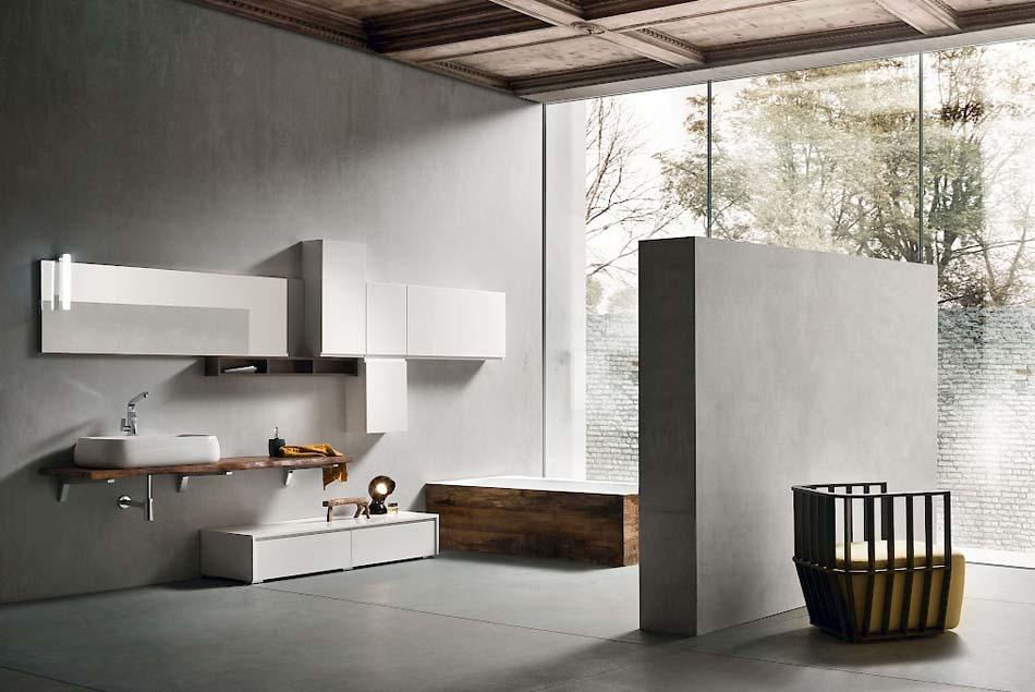 Compab Arredo Bagno Jacana Luxury – Bruni Arredamenti – 109