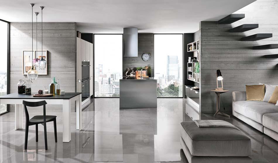 Cucine Artec Moderne Essenza – Bruni Arredamenti – 101