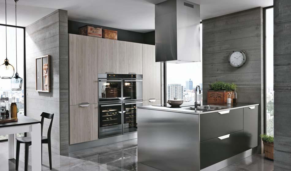 Cucine Artec Moderne Essenza – Bruni Arredamenti – 102