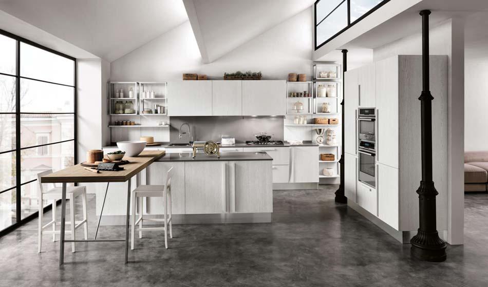 Cucine Artec Moderne Essenza – Bruni Arredamenti – 105