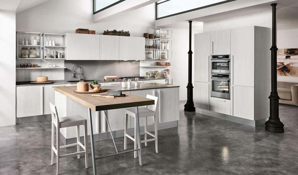 Cucine Artec Moderne Essenza – Bruni Arredamenti – 106