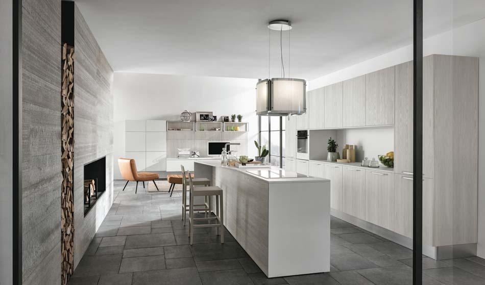 Cucine Artec Moderne Essenza – Bruni Arredamenti – 109