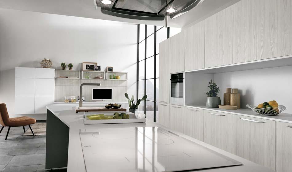 Cucine Artec Moderne Essenza – Bruni Arredamenti – 110