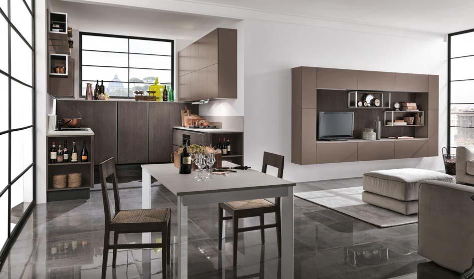 Cucine Artec Moderne Essenza – Bruni Arredamenti – 114