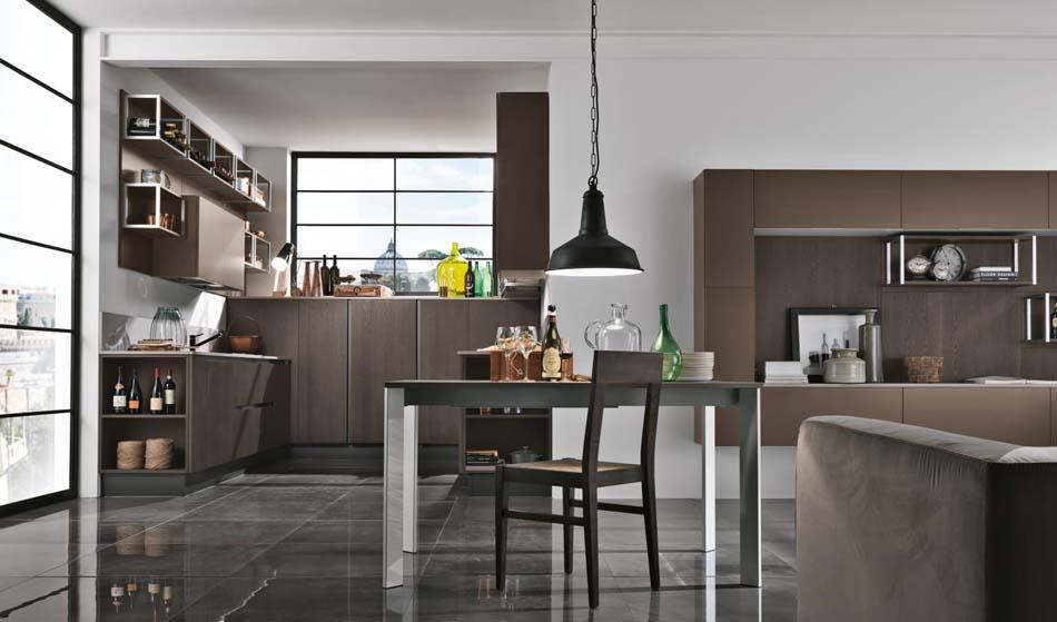 Cucine Artec Moderne Essenza – Bruni Arredamenti – 115