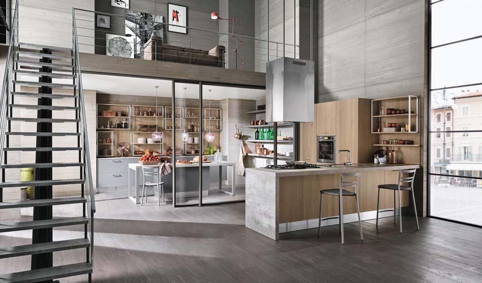 Cucine Artec Moderne Essenza – Bruni Arredamenti – 119
