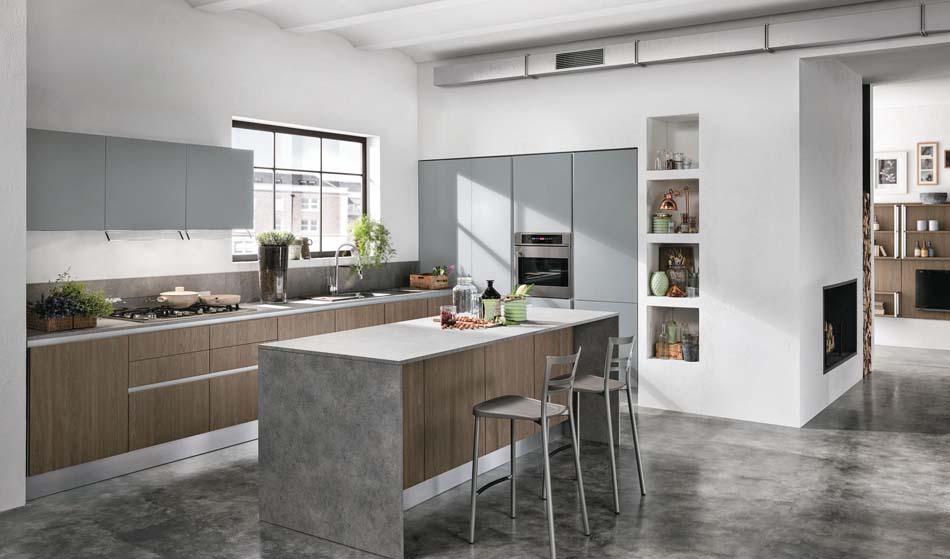 Cucine Artec Moderne Essenza – Bruni Arredamenti – 123