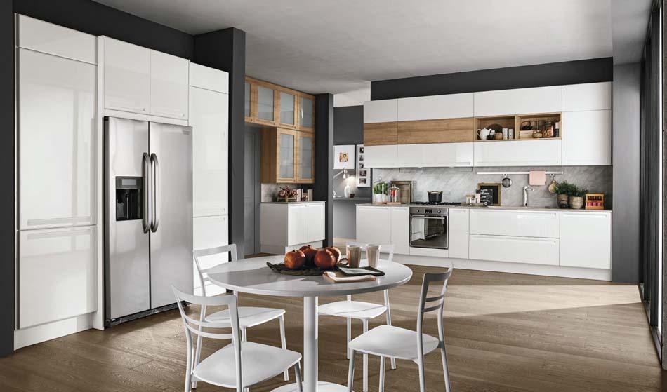 Cucine Artec Moderne Isla – Bruni Arredamenti – 102