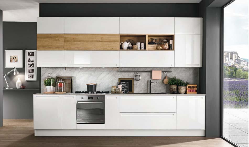 Cucine Artec Moderne Isla – Bruni Arredamenti – 103