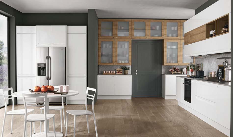 Cucine Artec Moderne Isla – Bruni Arredamenti – 105