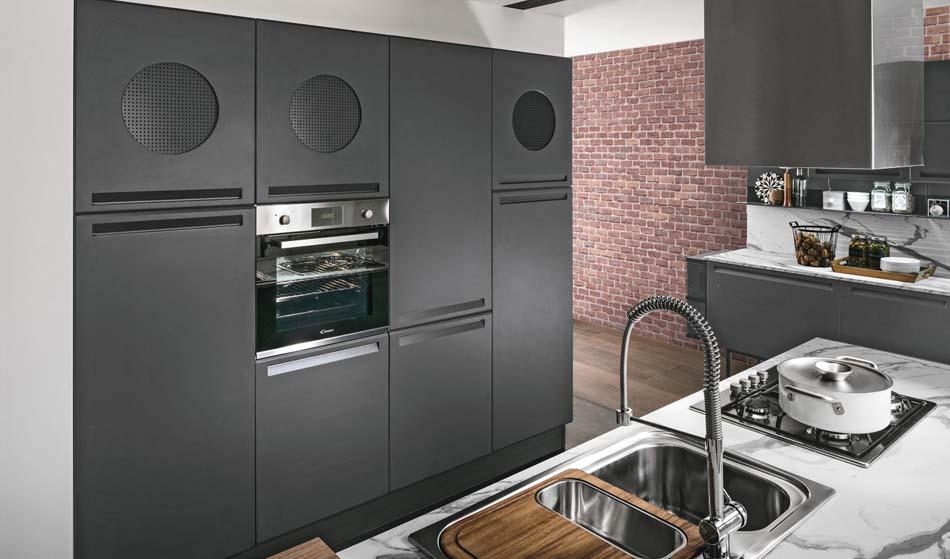 Cucine Artec Moderne Isla – Bruni Arredamenti – 119