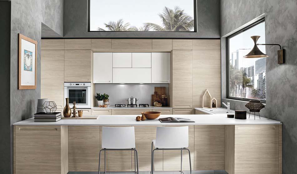 Cucine Artec Moderne Isla – Bruni Arredamenti – 133