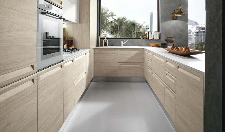 Cucine Artec Moderne Isla – Bruni Arredamenti – 135