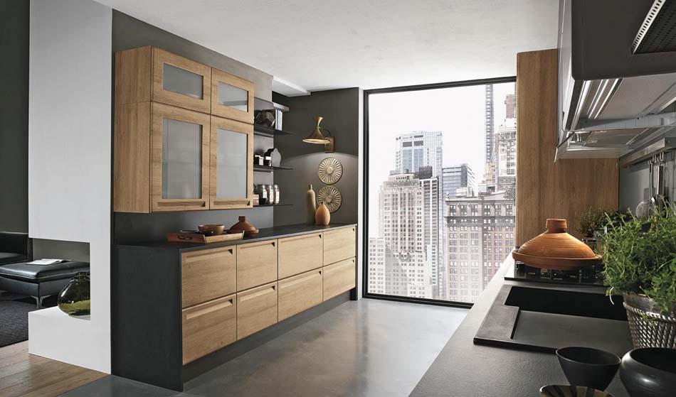 Cucine Artec Moderne Isla – Bruni Arredamenti – 145