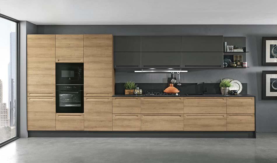 Cucine Artec Moderne Isla – Bruni Arredamenti – 147