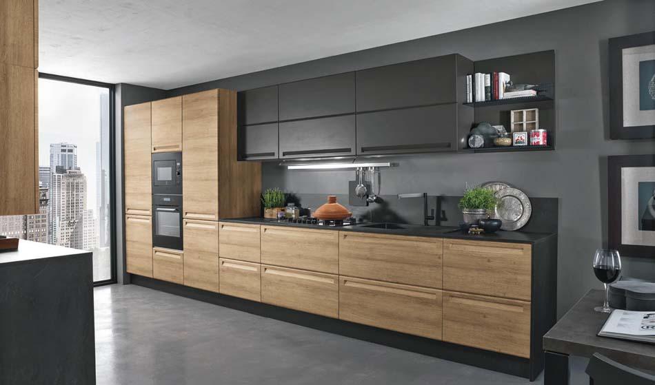 Cucine Artec Moderne Isla – Bruni Arredamenti – 151