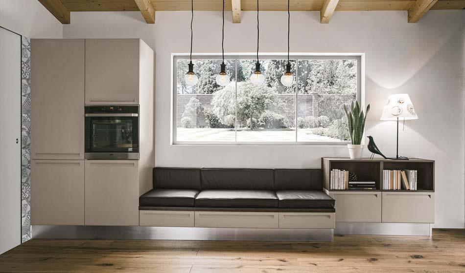 Cucine Artec Moderne Isla – Bruni Arredamenti – 165