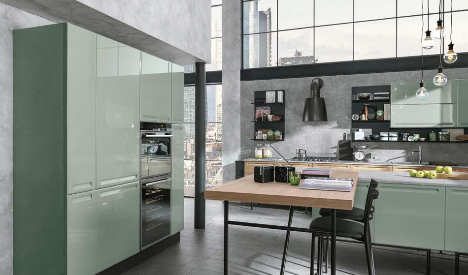 Cucine Artec Moderne Isla – Bruni Arredamenti – 176