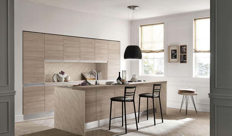 Cucine Artec Moderne Linea – Bruni Arredamenti – 101