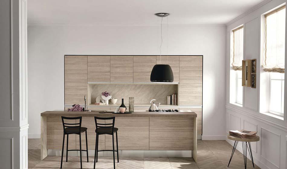 Cucine Artec Moderne Linea – Bruni Arredamenti – 103