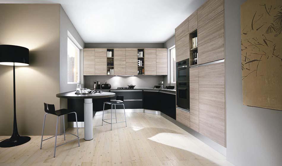 Cucine Artec Moderne Linea – Bruni Arredamenti – 106