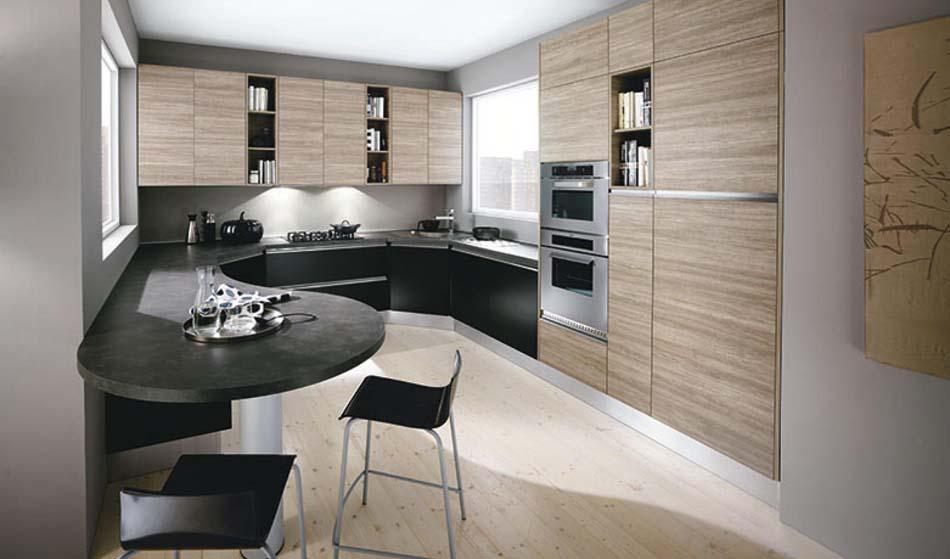 Cucine Artec Moderne Linea – Bruni Arredamenti – 107