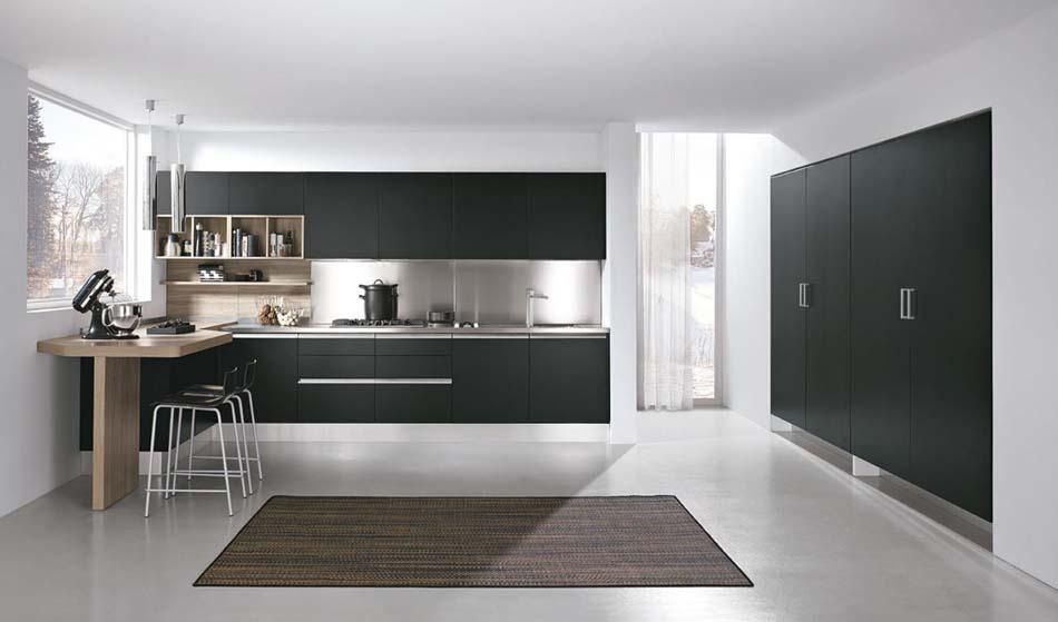 Cucine Artec Moderne Linea – Bruni Arredamenti – 110