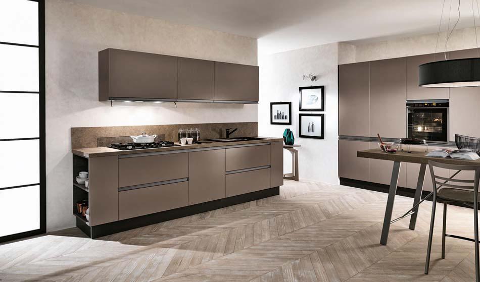Cucine Artec Moderne Linea – Bruni Arredamenti – 113