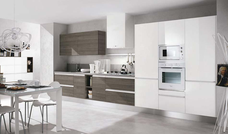 Cucine Artec Moderne Linea – Bruni Arredamenti – 118