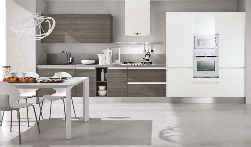 Cucine Artec Moderne Linea – Bruni Arredamenti – 119