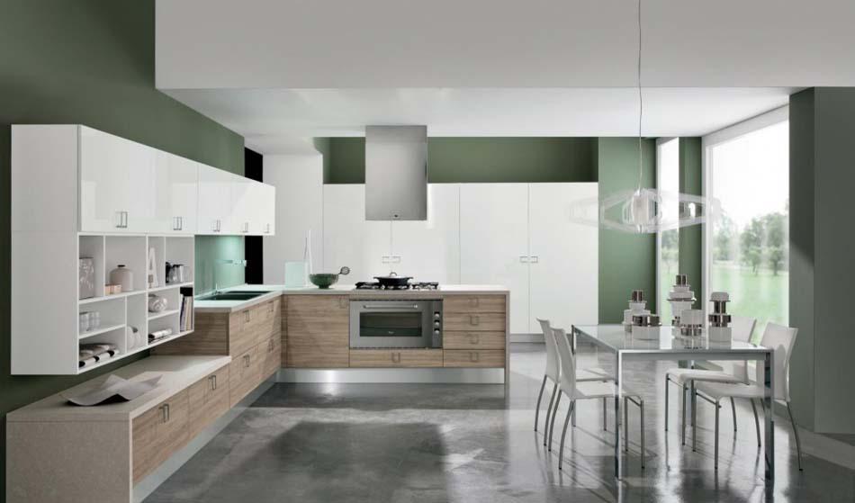 Cucine Artec Moderne Lungomare – Bruni Arredamenti – 101