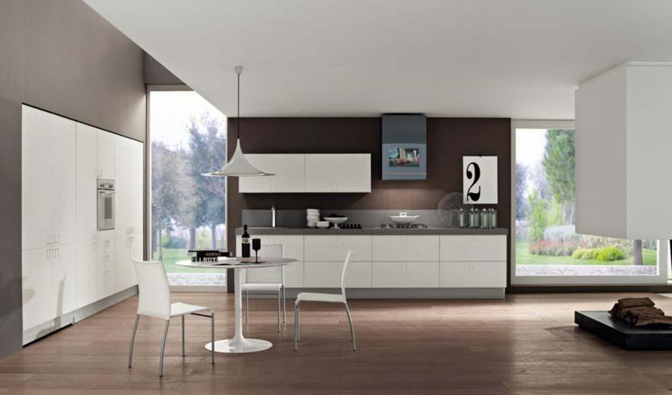 Cucine Artec Moderne Lungomare – Bruni Arredamenti – 110