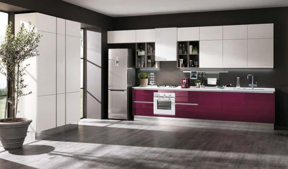 Cucine Artec Moderne Lungomare – Bruni Arredamenti – 138